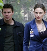 Bones 02x10 : The Headless Witch in the Woods- Seriesaddict